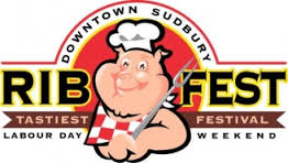 Ribfest Weekend – Everybody's Favourite Way to Celebrate the Long Weekend!