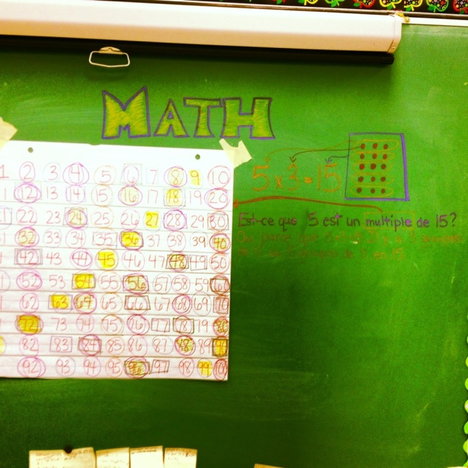Math Cheat Sheet – Number Sense and Numeration (2)